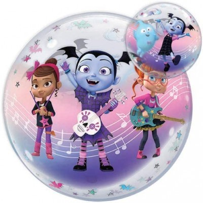 Bubble Vampirina