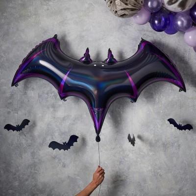 Balão morcego