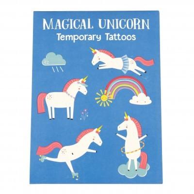 Tatuagens unicórnio