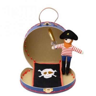 Mini mala pirata