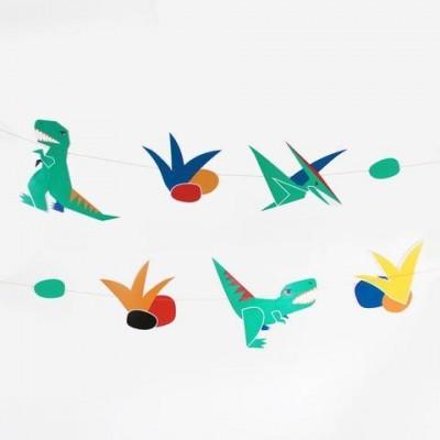 Grinalda dinossauros