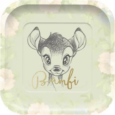Pratos Bambi