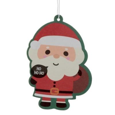 Pai Natal ambientador