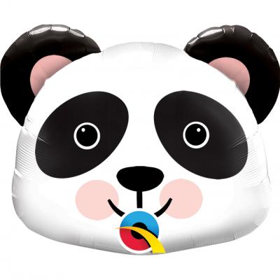 Balão panda 35cm