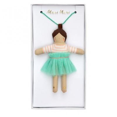 Fio Lila doll