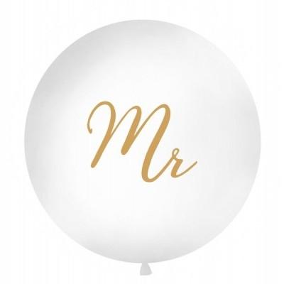 Balão Mr