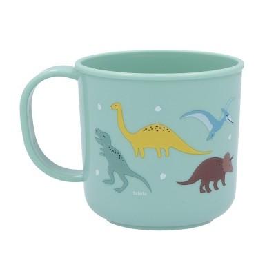 Copo dinossauros