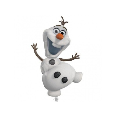 Balão Olaf