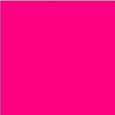 Toalha rosa florescente