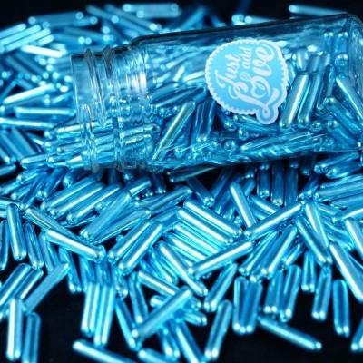 Bastonetes azul