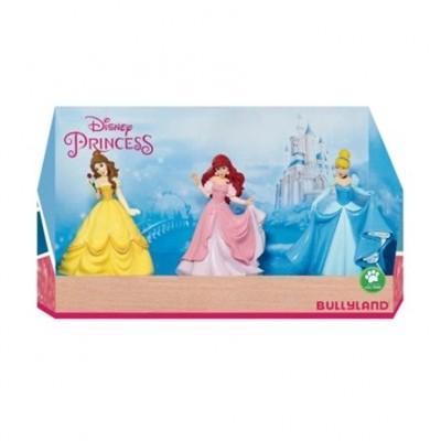 Conj. 3 princesas
