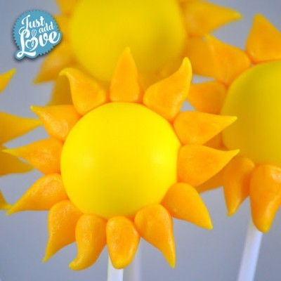 Chococolor amarelo