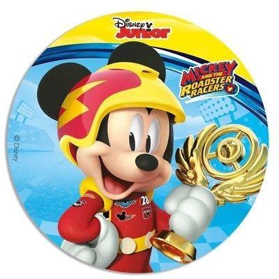 Mickey e Super Pilotos