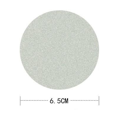 Grinalda círculos