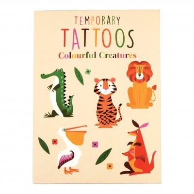 Tatuagens animais