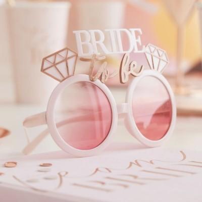 Óculos Bride to be