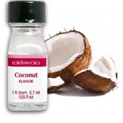 Essência concentrada de coconut