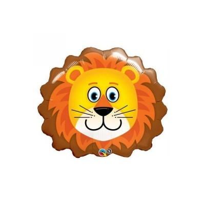 Balão leão
