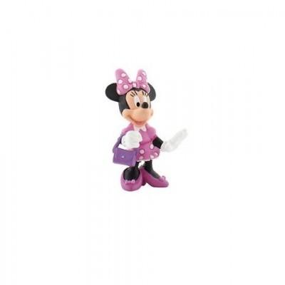 Minnie com bolsa