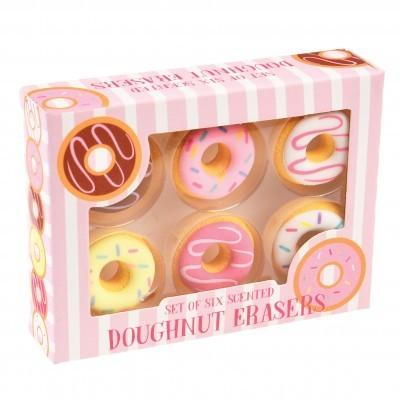 Borrachas donut
