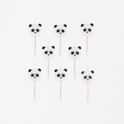 Velas panda