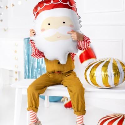 Balão Pai Natal