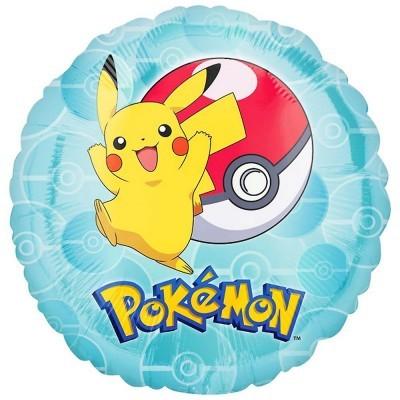 Balão Pokemon