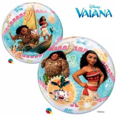 Bubble Vaiana