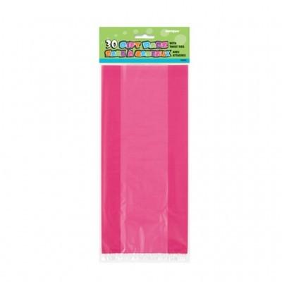 Sacos rosa