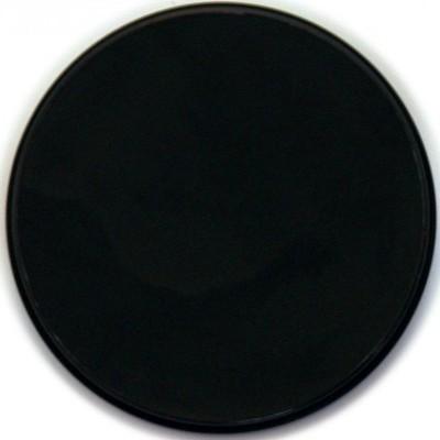 Boião pintura faciais preto