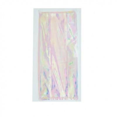 Sacos iridescentes