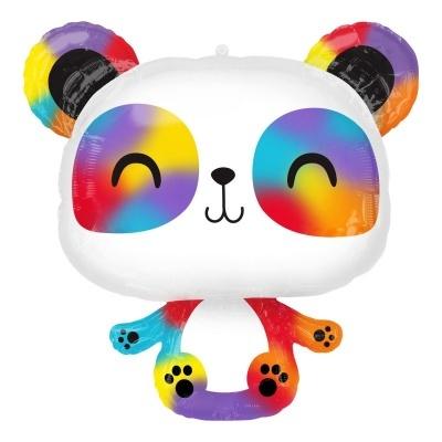 Balão panda color