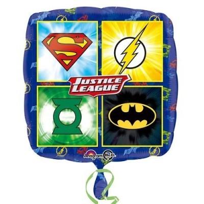 Balão Justice League