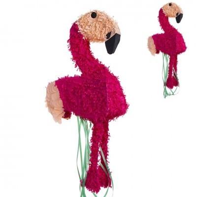 Pinhata flamingo