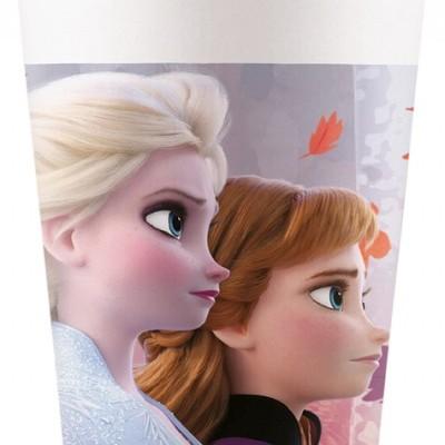 Copos Frozen II