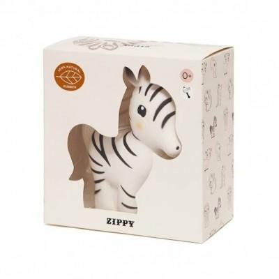 Roca mordedor - Zippy a zebra