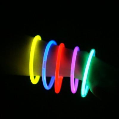 Pulseiras Glow