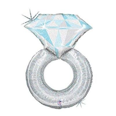 Balão anel