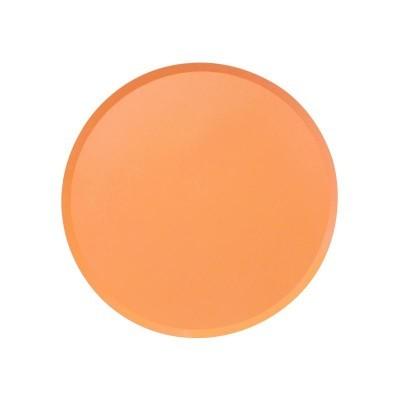 Pratos tangerina