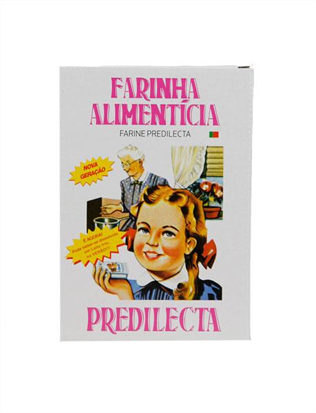 Farinha Predilecta