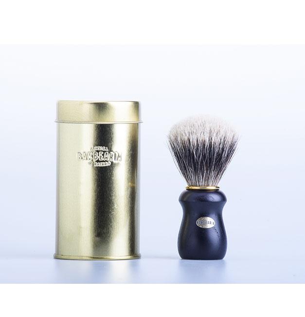 Pincel de Barba Texugo Linha Premium