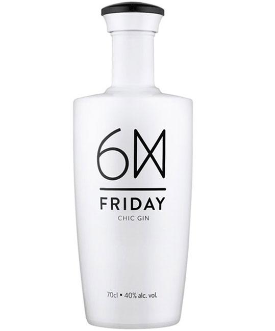 Gin Friday