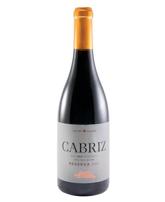 Cabriz Reserva 2016 | Tinto 75cl