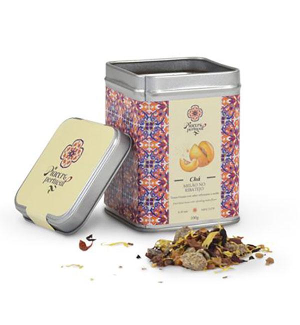 Chá Melão no Ribatejo