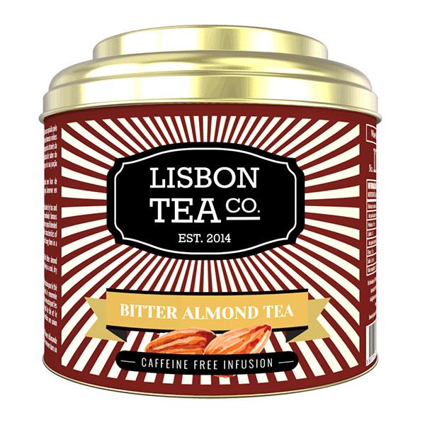 Chá de Amêndoa Amarga