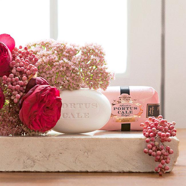 Coleção Portus Cale | Rosé Blush