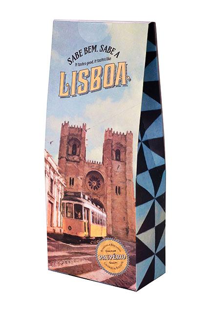 Sortido Lisboa