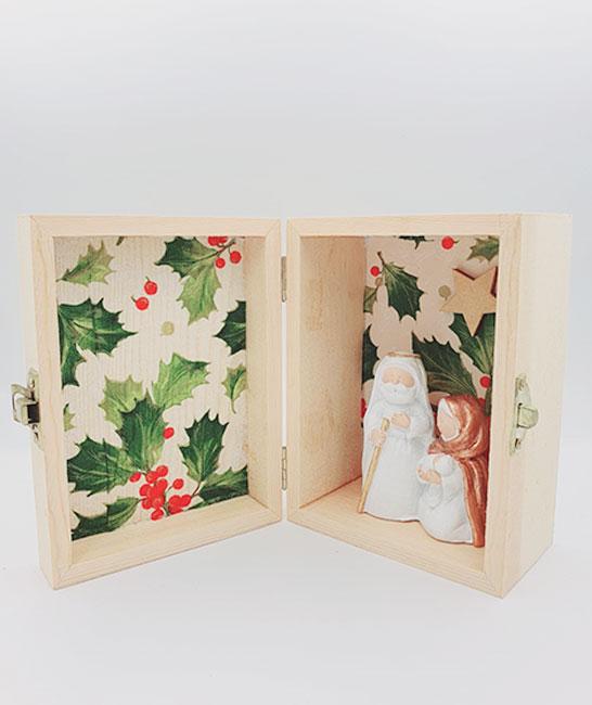 Sagrada Família Caixa |  GRANDES
