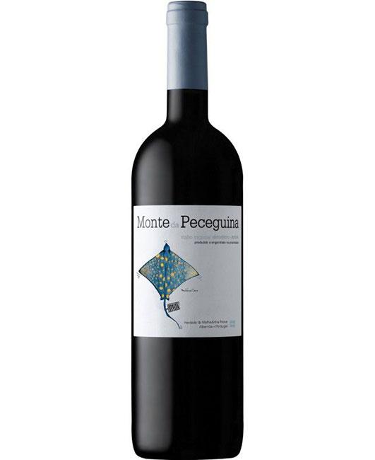 Monte Da Peceguina 2018   Tinto 75 Cl