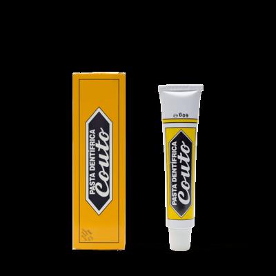 Pasta dentífrica | Couto